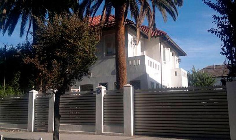 ERH Consult cambia de oficinas en Santiago de Chile